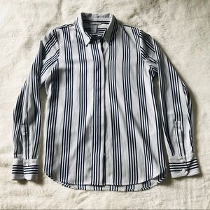 NEW Striped Top